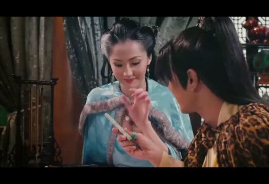 ฉากเย็ดสั้นๆจากหนังโป๊โบราณจีน porn chinese การแต่งงานสมัยก่อน เจ้าบ่าวเจ้าสาวกว่าจะเย็ดกันได้ ลีลาเขินอายหีควยกันน่าดู