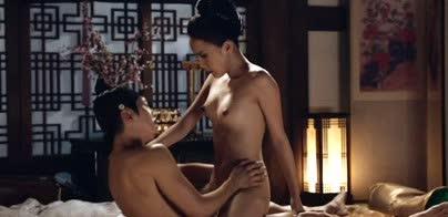 Sex Scene เกาหลี นางเอกหุ่นงามจริง ๆ