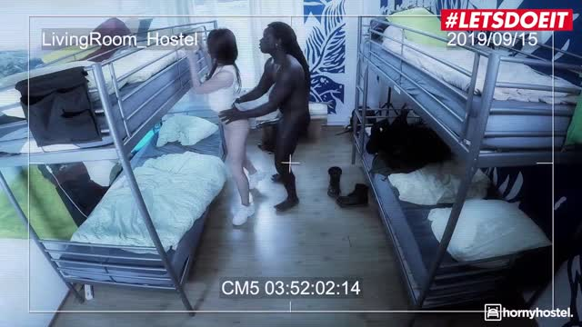 หนังเอวีฝรั่ง Hot porn massive ass is black ไอ้มืดเย็ดโหด