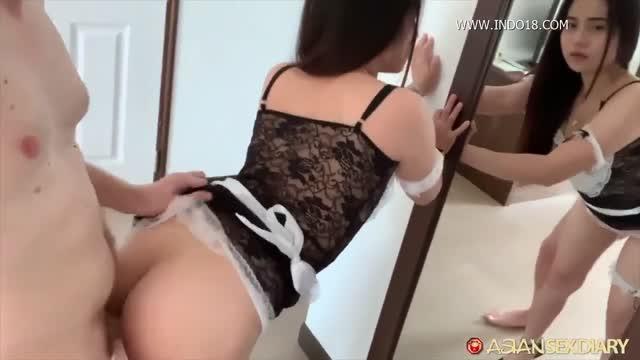 คลิปโป๊เด็ดTHNP 2 สาวอินโดไร้ข่น โดนฝรั่งควยเผือก เย็ดหีไม่ใส่ถุงยางคาชุดคอสเพลส xxx porn