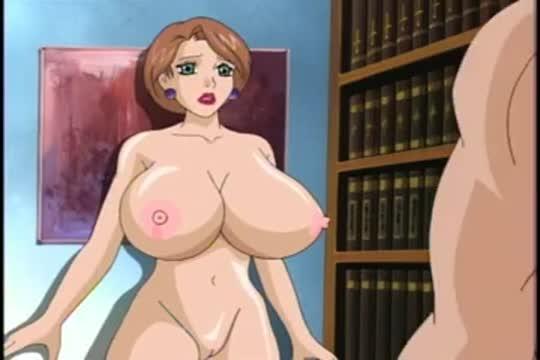 การ์ตูนโดจิน สอนเสียวเลขาสาวสวยนมใหญ่กับลีลาโครตเด็ดฟินมาก