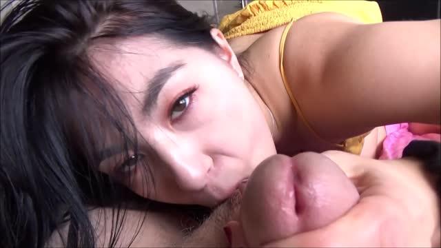 หนังxxxเกาหลีดัง Mina Moon สาวสวยวัย20หีอย่างน่าเย็ดแถมนมใหญ่เบ้อเร่อร่อนควยเอวดีจัดจนควยน้ำแตกเต็มหี