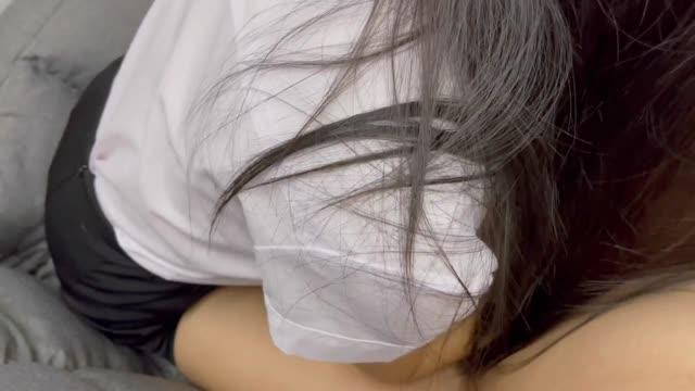 ดูคลิปโป๊ไทยฟรี Keykeyok เย็ดนักศึกษานมสะบึ้ม มาถึงโดนขยำนมพร้อมยัดควยเข้ารูหี xxx ถกกระโปรงขึ้นแหวกกางเกงในเย็ดอย่างดุเดือด