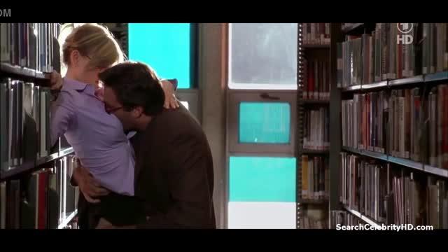 หนังอีโรติกฝรั่ง Library sex scenes blowjob เย็ดในห้องสมุด