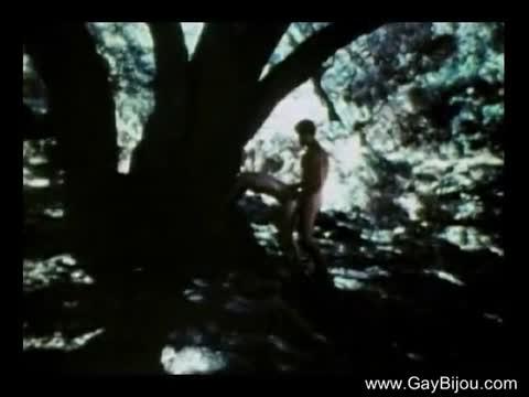 หนังโป๊เกย์เก่าๆ ยุค 70 พระเอกหล่อล่ำ ควยใหญ่ น้ำแตกใส่ปาก