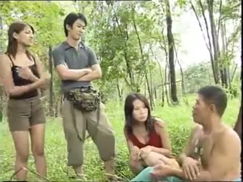 หนังโป๊เต็มเรื่อง เสียงไทย อากาศที่ว่าร้อน เจอลีลาเย็ดกัน แบบสวิงกิ้งของหนุ่มเมืองกรุงกับสาวบ้านป่ามีหนาว