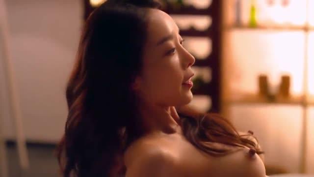 ดูหนังเอ็กซ์ฟรี 18+มาใหม่ เซเลปเกาหลีน่าซั่ม Ha Joo Hee เข้าฉากร่วมรักเย็ดสดในหนังดัง โดนเลียเม็ดหีจนเสียวครางลั่น แสดงจริงทุกฉากเย็ดสดจัดเข้าไปมิดโหนกหีอูมๆ