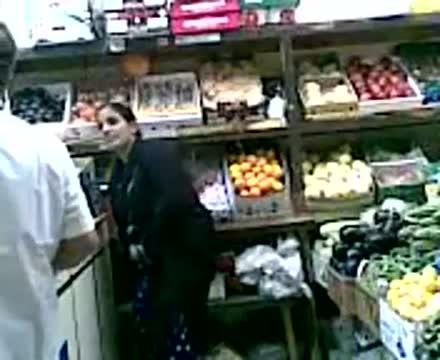 คลิปโป๊ อินเดียแอบเย็ดกันในร้านสะดวกซื้อ ยืนเย็ดกันกล้องจับได้xxx จับกระแทกหีจนขาสั่นกลัวคนมาเห็นตอนเย็ดกัน