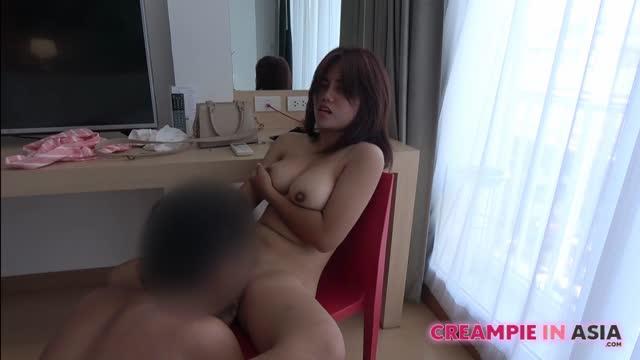 ดูหนังเอ๊กซ์ฟรี ไซด์ไลน์สาวไทยรับงานญี่ปุ่น CREAMPIE IN ASIA ได้จ็อปพิเศษแบบเย็ดแตกใน เสียวหีดีน้ำว่าวปล่อยข้างในรูหีเลยค่ะ