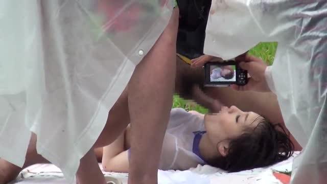 คลิปวิดิโอเบื้องหลังถ่ายหนังโป๊AVญี่ปุ่น หาดูได้ยาก เสียงสดๆ เย็ดกันมันจริงๆ