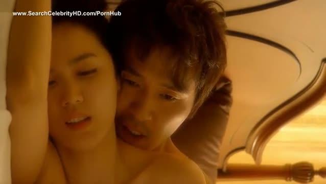 ฉากนู้ดาราเกาหลี HYUN เล่นฉากเย็ดกับหนุ่ม ปาร์ค นัวเนียกันยาวนาน เย็ดจริงป่ะเนี่ย18+ นมสวยจริงวะ