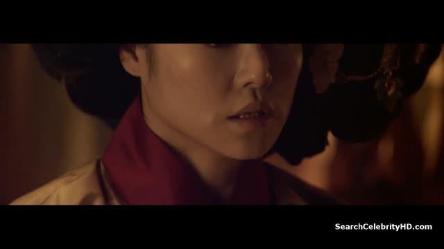 คลิปหลุดหนังจีนฉากเด็ด ฉากเย็ดหีแบบเน้นๆ นางเอกอย่างสวยแถมนมใหญ่ ดูแล้วเงี่ยนควยตามดีจริงๆ
