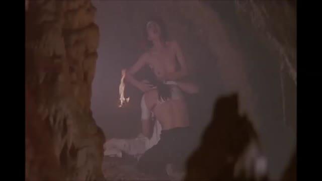 หนัง อา ร์ จีน นางเอกสวยน่ารักเอากันในถ้ำร้องได้เสียวมากๆ