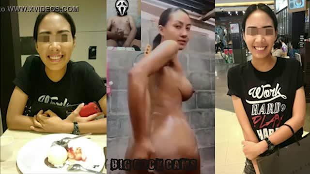 สาวใต้หุ่นดีหีฟิตน่าเย็ดไลฟ์สดแก้ผ้าอาบน้ำโชว์ลงกลุ่มลับให้หนุ่มได้ดูของดี