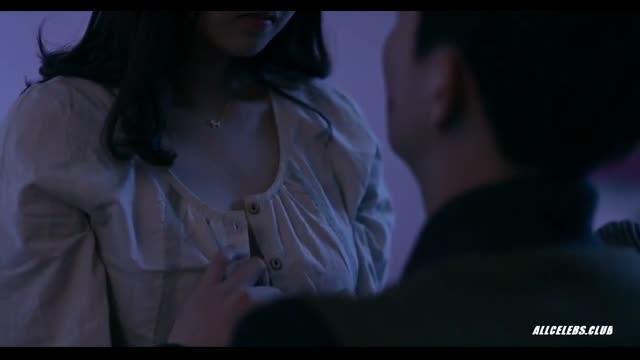 หนังอาร์เกาหลี Yoo Ji-won และ Kang Han Na ฉากเย็ดมันส์ๆ จากเรื่อง To Her หนังผู้ใหญ่เกาหลี ขาวเนียนน่ารักหล่อกับหนุ่มหล่อ เสียวมาก Korea 18+