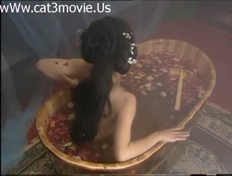ตำนานหนังโป้จีนออนไลน์ Beauty World Dancing (2008) รวมฉากxควยเย็ดหีเหล่านางรำ-นางสนมในวังปล่อยแตกในจนจุกหีเดินเป็นไม่เป็นท่า