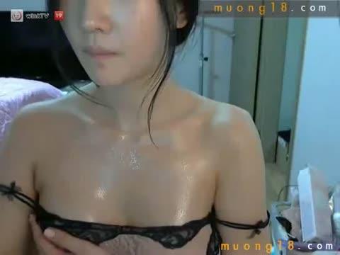 บอกเลยนะครับคุณผู้ชายแท้ถ้าใครเคยดู สาวเกาหลีคนนี้ แล้วไม่ชักว้าว Webcam ผมไม่เชื่อเลย
