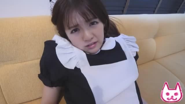 เอวีxxxโป๊เต็มเรื่อง JavFull HD จีบสาวเมดคาเฟ่คอสเพลย์ใส่ชุดแม่บ้าน Ema Futaba – อิมะ ฟูตาบะ ยั่วผู้ชายด้วยการเปิดกระโปรงเลยโดนไข่สั่นยัดหี ก่อนจะเบิร์นแล้วใช้นิ้วแหย่รูจนน้ำแตก
