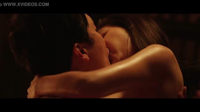 หนังxxxเกาหลี Kim Yoo Yeon ดาราคนดังเล่นฉากเสียว ขึ้นขย่มตอพระเอกโคตรเด็ดถึงพริกถึงขิง นมเด้งตามจังหวะบั้นเด้า