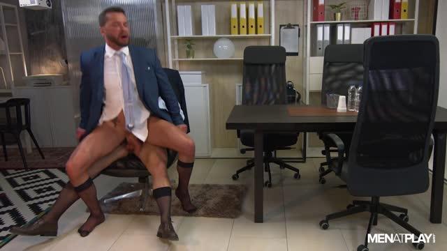 หนังxเกย์ฝรั่ง พนักงานใหม่เย็ดตูดเอาใจเจ้านายเซ็กส์จัด Francois Sagat ยืนเย็ดสองต่อสองในห้องประชุม งานนี้ผ่านโปรเพราะหรรมใหญ่เย็ดดุ