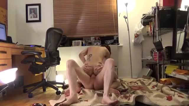 คลิปโป๊เกย์ฝรั่ง คลิปเด็ด คู่รักเกย์ชาวฝรั่งตั้งกล้องเล่นท่า
